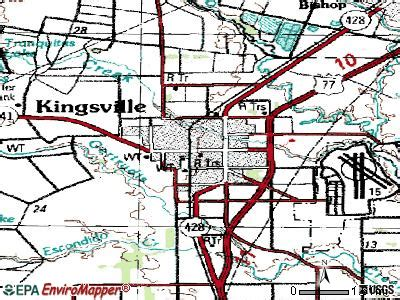 map of kingsville texas kingsville texas tx 78363 profile population maps real estate averages homes statistics