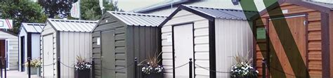 Garden Sheds Gorey by Contact Us Adman Steel Sheds