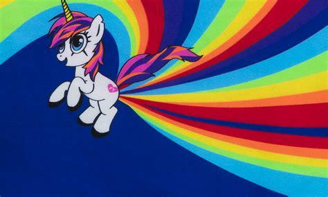 front puff pony pony puff