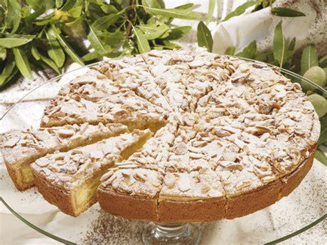 dolci tipici mantovani torta di mandorle il piacere gusto