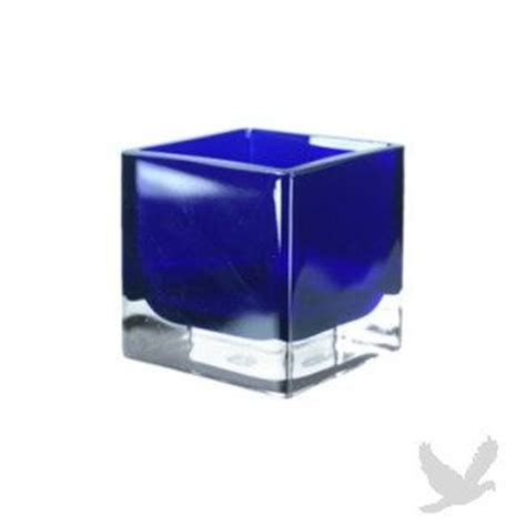 Cobalt Blue Vases Wholesale by Cobalt Blue Square Vase Of 24 6 58 Vase