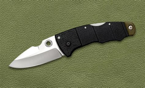 cold steel new cold steel unleashes new for 2017 lineup