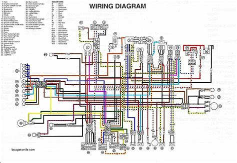 ybr 125 headlight wiring diagram wiring diagram with