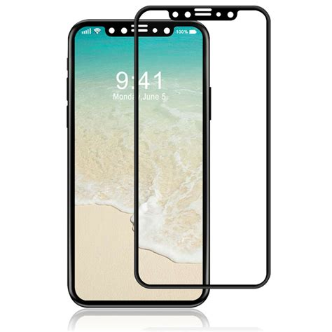 luvvitt tempered glass screen protector  curved