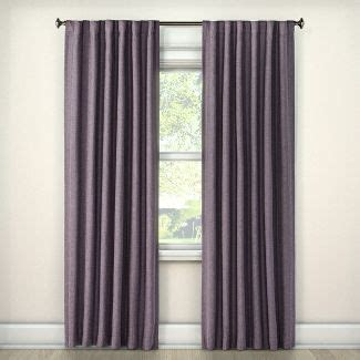 purple curtains target purple curtains target