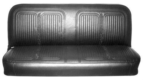 chevy bench seat covers seat upholstery 1969 70 chevy truck seat cover front