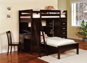building loft bed with desk home improvement 2017