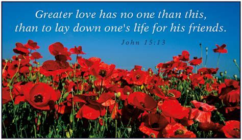 Free John 15:13 eCard   eMail Free Personalized Scripture