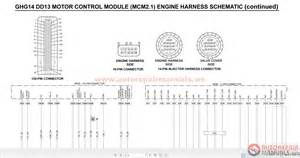 detroit wiring diagrams auto repair manual forum heavy equipment forums repair