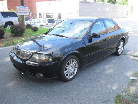 lincoln ls v8 for sale 2005 lincoln ls v8 for sale 49 used cars from 2 905