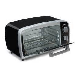 Oster Toaster 4 Slice Oster 174 4 Slice Toaster Oven Black At Oster Com