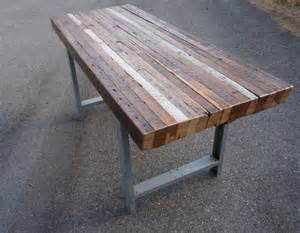Reclaimed wood dining table wood dining tables and dining tables on