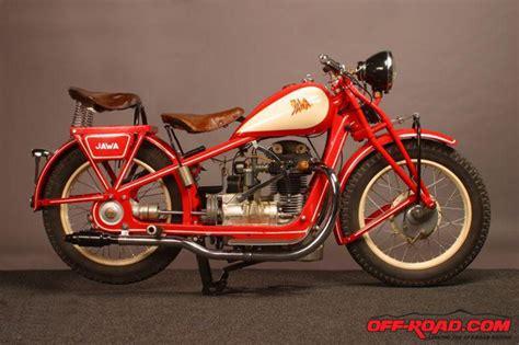 vintage dirt bikes  stroke jawa czs  roadcom