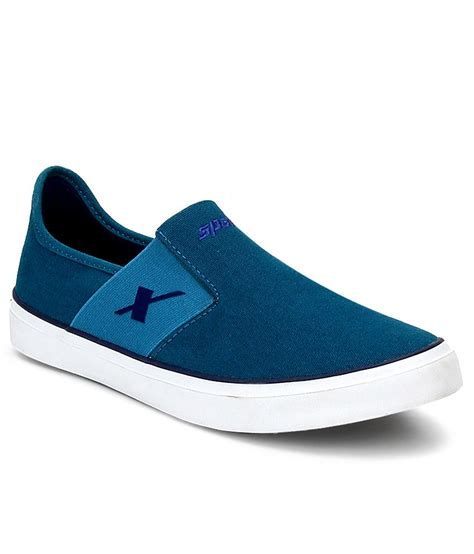 sparx blue casual shoes price in india buy sparx blue