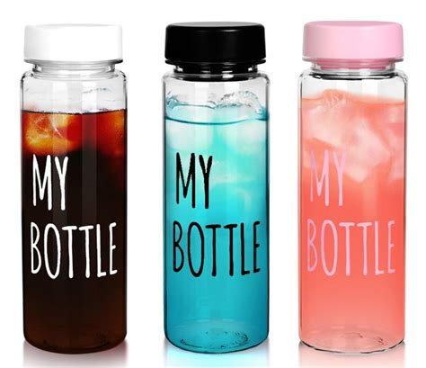 My Bottle Pouch Kanvas Putih jual my bottle infuse water free bag exclusif barisindo