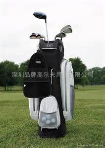 audi golf bag china services or others golf sport