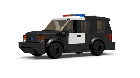 lego ford lego ford explorer interceptor