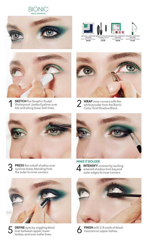 tutorial makeup smokey eyes 20 tutorials for smokey eyes
