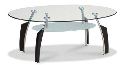 global black chrome coffee table occasional tables