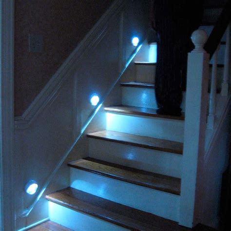 led lights for stairs path lights wireless led stair lights