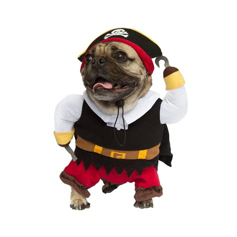 pirate puppy pirate costume costumes clothes pet threads pet threads