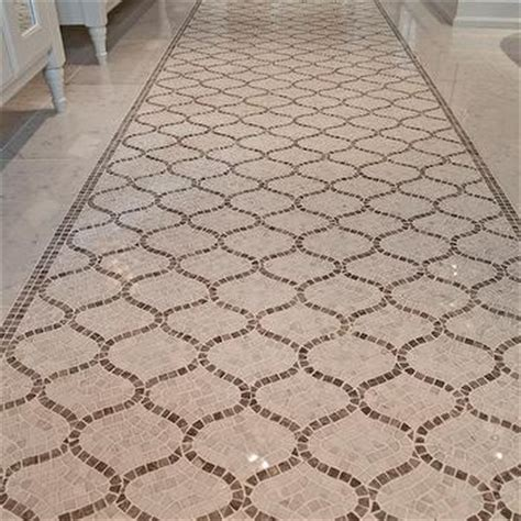 Ivory Kitchen Faucet Marble Tiled Floors Design Ideas
