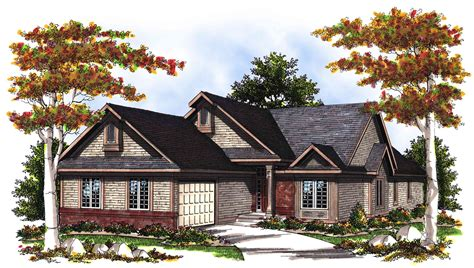 house plans with vaulted great room vaulted great room house plan 89439ah architectural designs house plans