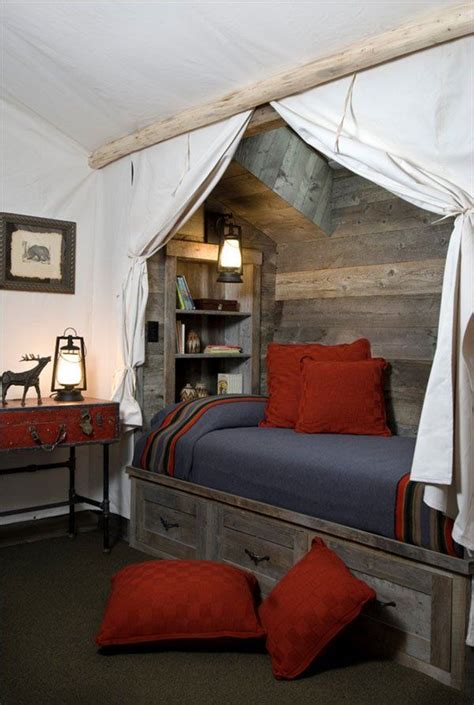 bedroom tent ideas 38 unbelievable barn style bedroom design ideas boys