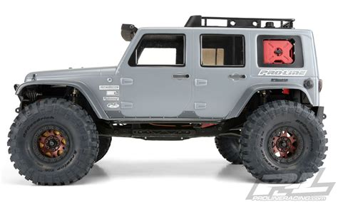 rc jeep wrangler unlimited pro line jeep wrangler unlimited rubicon clear
