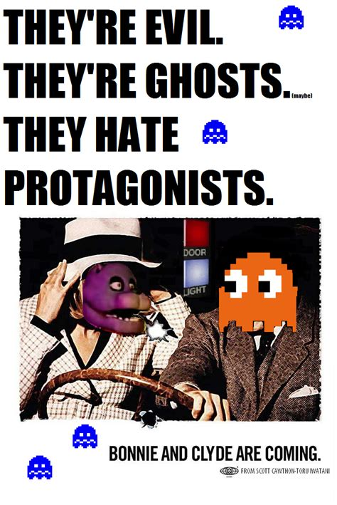 Bonnie And Clyde Meme - bonnie and clyde five nights at freddy s know your meme
