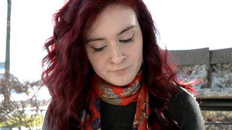 brown bottom bleached top with red how to achieve red hair from dark brown without bleaching