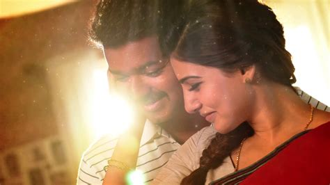 Theri Latest Hd Images Wallpapers Pictures Vijay Samantha Amy | samantha vijay theri wallpapers 29 wallpapers hd