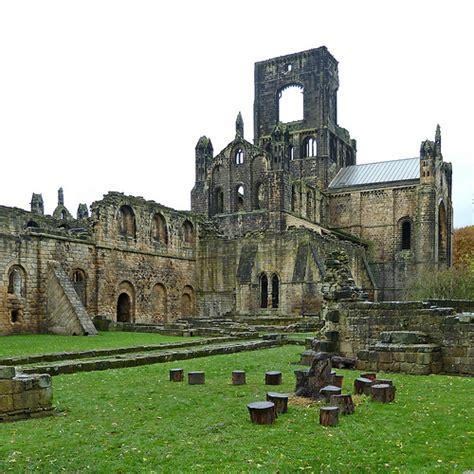 Kirkstall Abbey   Flickr   Photo Sharing!