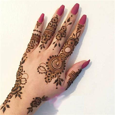 design henna 2017 new beautiful bridal pakistani mehndi design 2017 for you