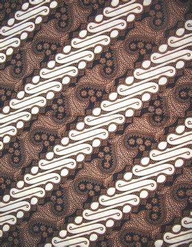Batik Cap Parang Klitik parang klitik indonesia batik pattern batik chic