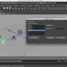 maya qt interface tutorial maya mel qt and you interfacing with the qt designer