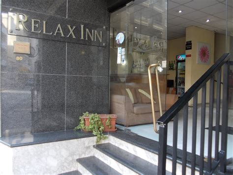 relax inn malta the sound you need book