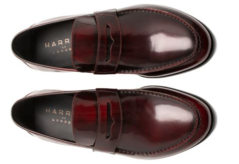harrys shoes for december 7 win harrys of calf leather shoes the