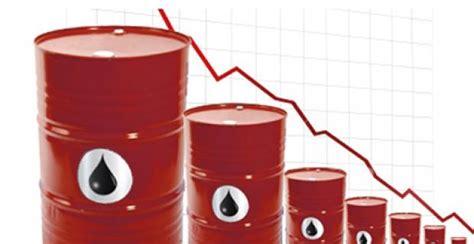 Minyak Dunia anjloknya harga minyak dunia pengaruhi pasar sukuk mysharing