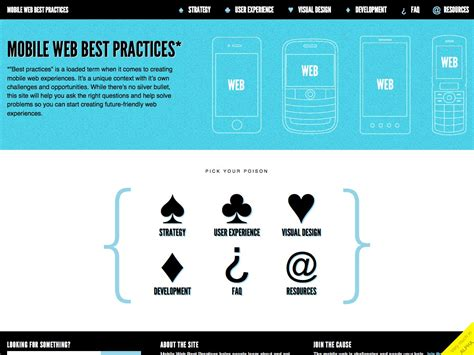 google design best practices the best of 2013 for designers webdesigner depot