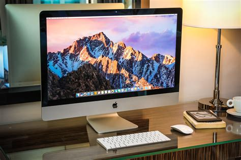 computer desk for imac 27 inch apple imac 27 inch 2017 release date price and specs