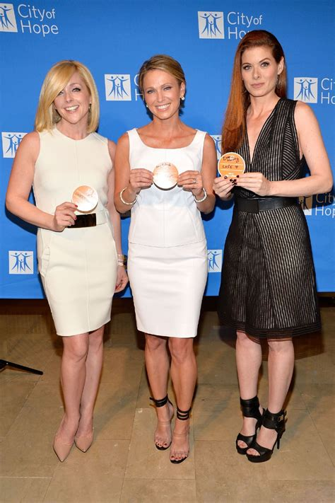 how much does amy robach earn amy robach s feet