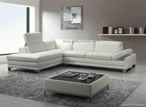 stylish corner sofa stylish corner sofa l 278 gps china manufacturer