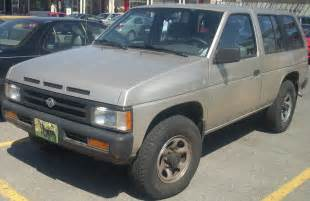 1993 Nissan Pathfinder File Nissan Pathfinder 1993 95 Jpg