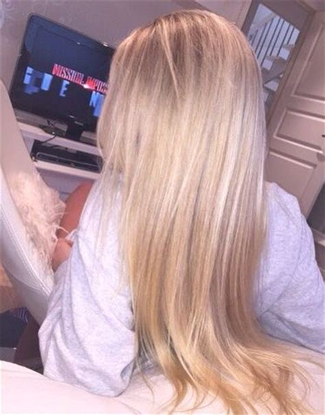 17 best images about shiny hair on pinterest rapunzel 1000 images about bleach blonde dream on pinterest