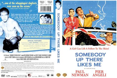 film up there somebody up there likes me movie dvd scanned covers