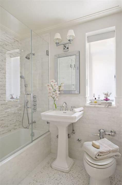 stylish small bathroom styles homemydesign