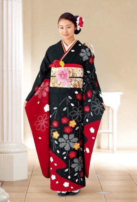 Traditional Japanese Costume 78 images about japan on costumes