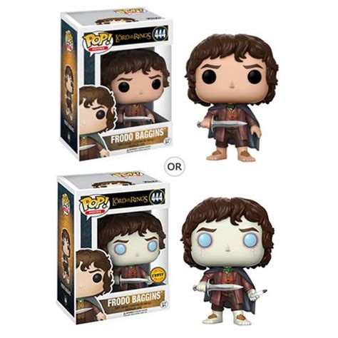 Funko Pop Gandalf The Lord Of The Rings the lord of the rings frodo baggins pop vinyl figure funko hobbit lord of the rings pop