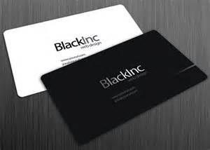 black and white business cards templates free かっこいい名刺デザインの作り方3つのポイント